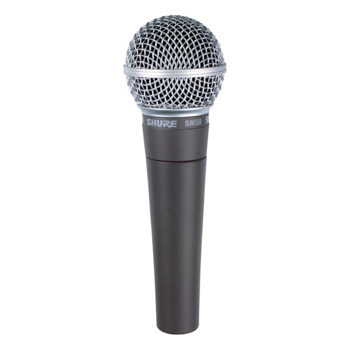 Microfonos de cable
