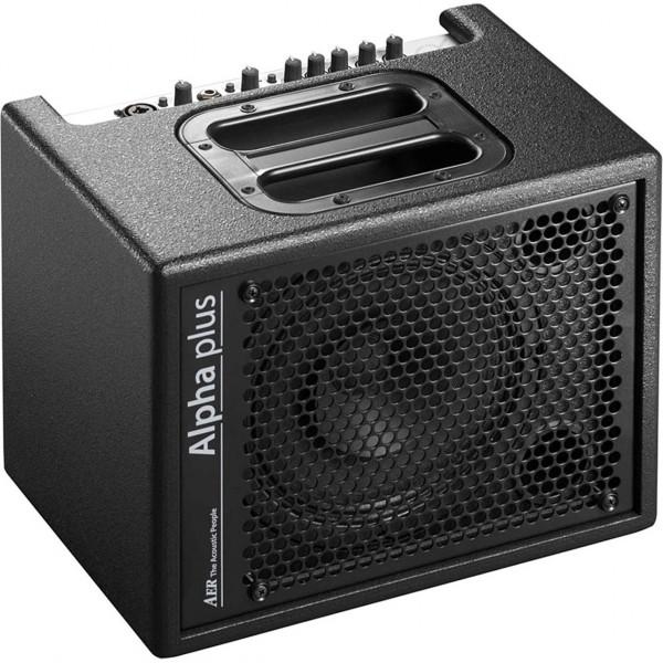 Amplificadores clásica/acústica