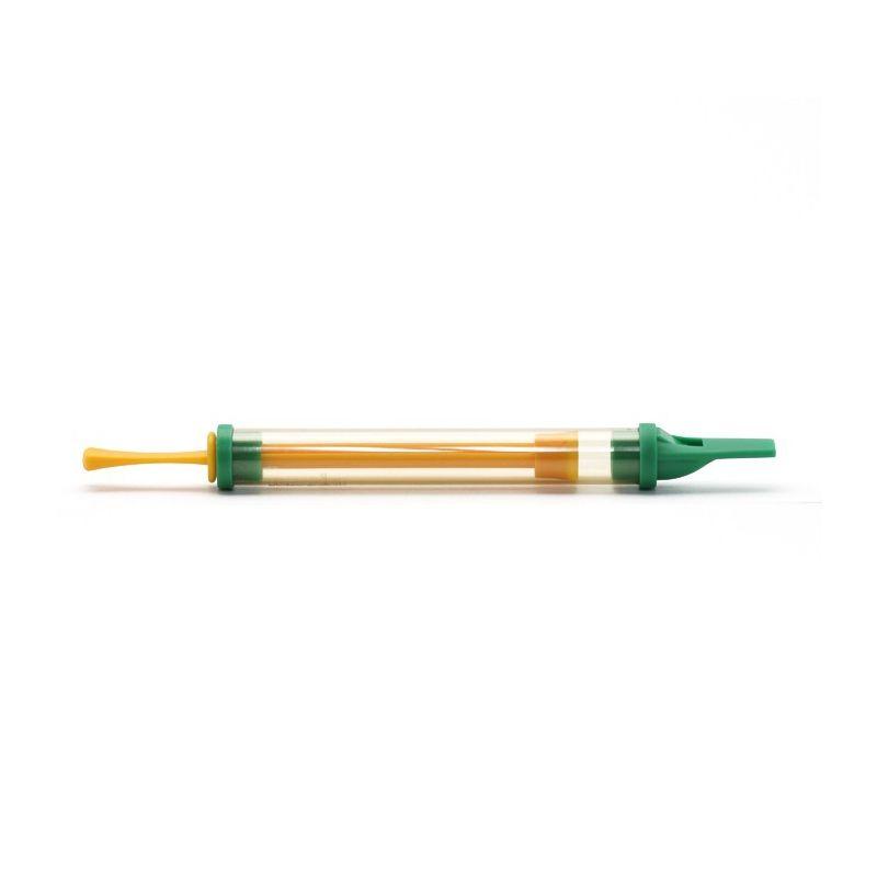 flauta de embolo