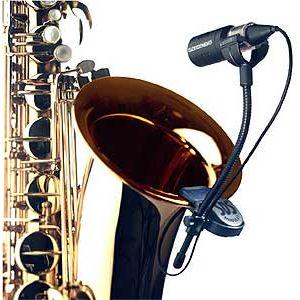 Micro instrumentos viento