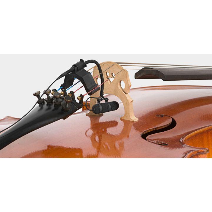 Micro instrumentos de cuerda