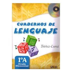 Cuadernos de Lenguaje G.E. 1º A