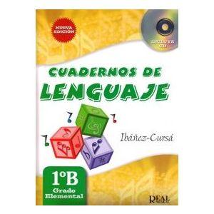 Cuadernos de Lenguaje G.E. 1º B