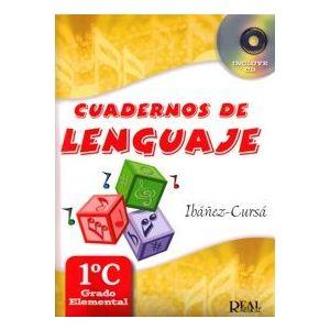 Cuadernos de Lenguaje G.E. 1º C