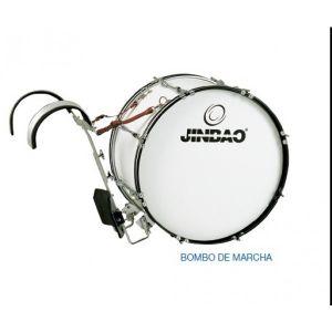 Jinbao tambor marcha