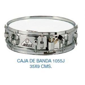 Jinbao caja metálica para banda