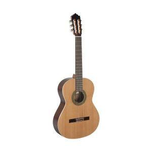 Guitarra Paco Castillo 201 (Brillo)