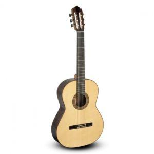 Paco Castillo guitarra flamenca 215FR