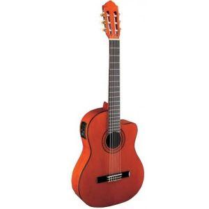 Guitarra clasica amplificada Ronda