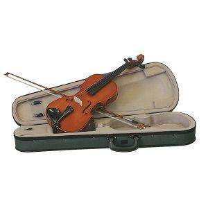 Palatino violin 1/4 y 1/2