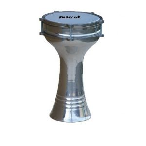 Darbuka Aluminio Masterwork 4093A