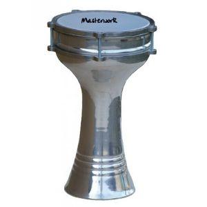 Masterwork darbuka aluminio