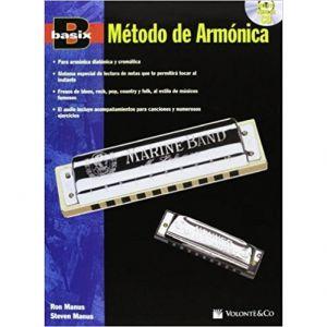 Método de armónica Basix