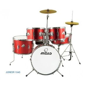 Jinbao 1045 Bateria Junior