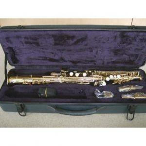 Sullivan Saxo Soprano SAXS-200