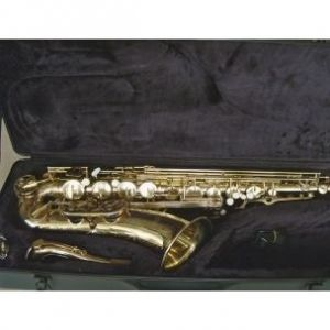 Sullivan Saxo Tenor SAXT200