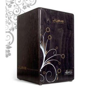 Leiva Cajon flamenco Alma Classe Edition