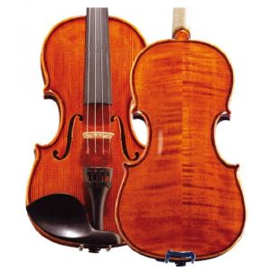 Höfner-Alfred violin AS60V 3/4 y 4/4