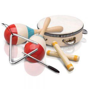 Ashton Set Percusión PSET1