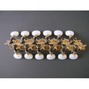 Clavijero Laud/Bandurria dorado