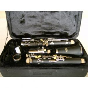 Sullivan Clarinete Sib. CL100