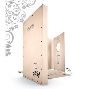 Leiva Cajón flamenco Easy (Con funda)