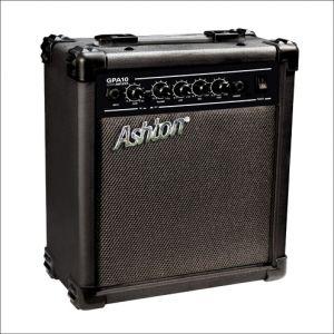 Ashton amplificador guitarra eléctrica GPA10