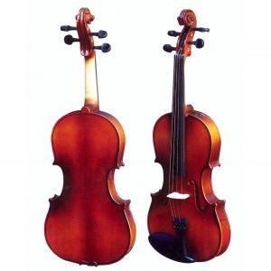 Gaudieri violines (1/8 a 4/4)