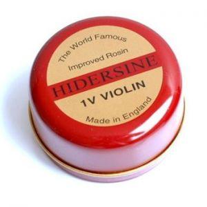 Hidersine resina violín y viola