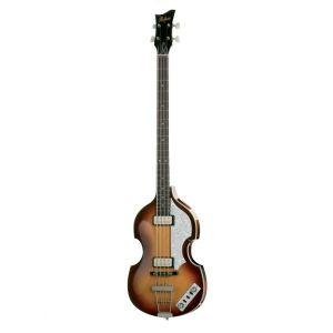 Hofner bajo eléctrico violin serie Ignition