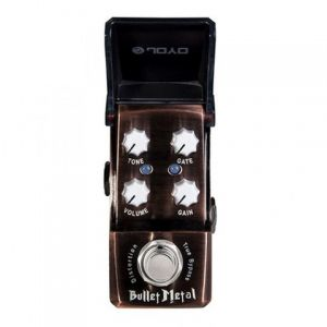 Joyo JF321 Ironman mini bullet metal
