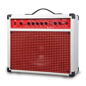 Joyo Amplificador valvulas OD30