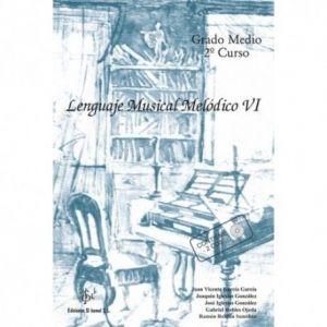 Lenguaje Musical Melodico VI