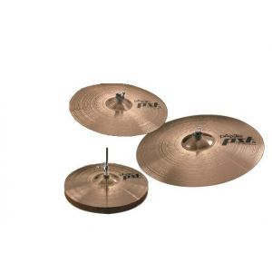 Paiste PST5 thin crash 14""