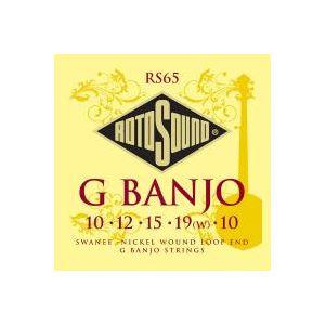 Rotosound cuerda Banjo 5 cuerdas