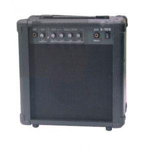 Leem amplificador S15G