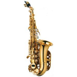 J.Michael Saxo Soprano curvo 700