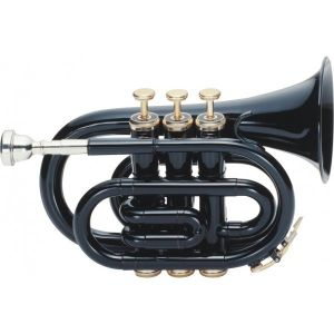 J.Michael trompeta de bolsillo TR400