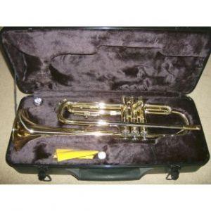Sullivan trompeta TT100