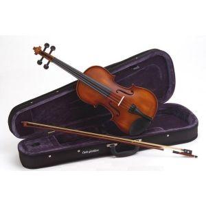 Carlo Giordano violin VS0 (nivel iniciación) todos los tamaños