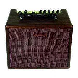 Aga amplificador clásica/acústica 40W
