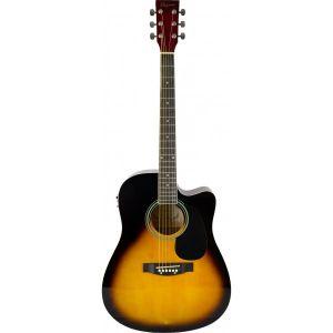 Daytona Guitarra electroacústica A411CE