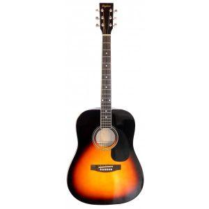 Daytona guitarra acústica A-411