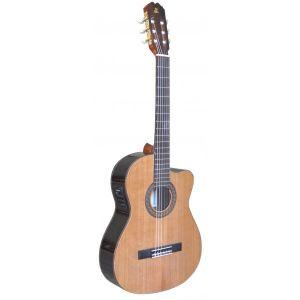 Guitarra Admira Virtuoso Amplificada ECF