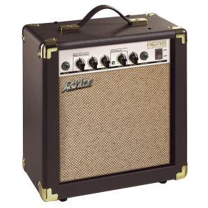 Ashon ampli guitarra acústica AEA15