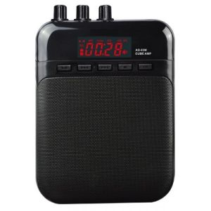 AG03 EK audio (Recargable)