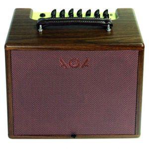 Aga amplificador clásica/acústica 100W