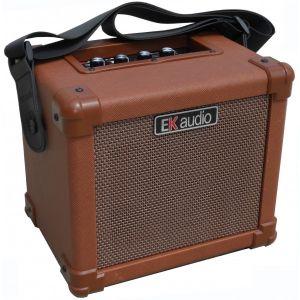 EK audio AG10AM (Portatil)