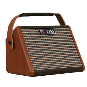 Amplificador Clásica/Acústica EK Audio AG15A