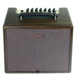 Aga amplificador clásica/acústica 60W